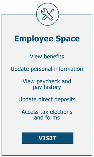 Employee Space