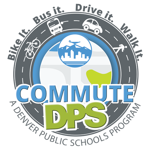 CommuteDPS Program Logo